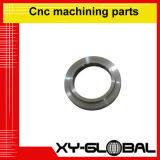 Stainless Steel Ring CNC Machining Precision Parts