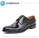 Men Genuine Leather Shoes Dress Shoes Office Shoes