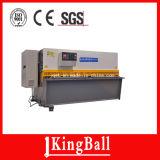 Hydraulic CNC Pendulum Shearing Machine (QC12K-16X4000)