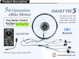 Smart Pie 5 200W-500W Electric Bicycle Motor with Bluetooth, Built-in Programmable Controller