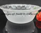 No-Lead Glass Salad Bowl Glassware on SX-100