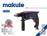 Makute New Model 13mm Impact Drill Power Tools (ID008)