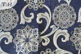 Yemen Design Chenille Sofa Making Material (fth31833A)