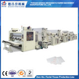 Ce, ISO Certification High Capacity Facial Tissue Paper Production Line