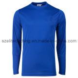 Cheap Plain Long Sleeve T-Shirts (ELTMTJ-198)
