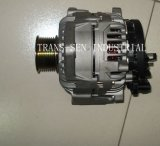 Bosch 24V 80A Auto Alternator Used in Ford Car (0124555029)