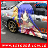 Self Adhesive Vinyl for Car Sticker (SAV140)