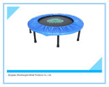 Sld. 40 Inch Pipe Plug Trampoline with Elasticrope Ball