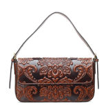 High End Wholesale Price Designer Leather Shoulder Bag Handbags for Women