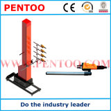 Automatic Powder Coating Gun for Electric Cabinet