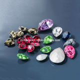 Crystal Jewelry Accessories Loose Fancy Stone Bead (DZ-3003)