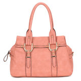 China Supplier Fashion Ladies Leather Bags (MBNO034075)