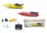 R/C Ship Model Torpedo Boat Toys