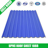 Heat Insulation Composite Corrugated Roofing Sheet