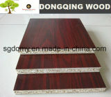 Solid Color Particle Board with 1220X2440mm