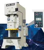 High Precision Power Press Machine