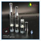 Cbd/Thc Oil Bud Vape Pen Clear Tank Disposable Vaporizer