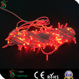 Ce RoHS Rubber String Light Copper Wire String for Outdoor