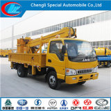 JAC Top Service High Platform Operation Trucks