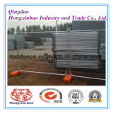 Hot DIP Galvanized Welded Wire Mesh/Chain Link Temporary Fence