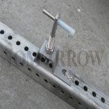 Stainless Steel 304/316 Unistrut Channel