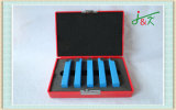 """Carbide Brazed Tool /Carbide Tipped Tool Bits by Steel 1/4"""""""