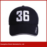 Guangzhou Factory Wholesale 3D Embroidery Baseball Caps Hats (C30)