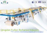 Low Price Corrugated Cardboard Making Line