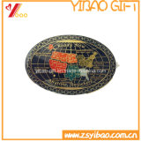 Factory Wholesale Custom Challenge Coin with Epoxy Coating (YB-LY-C-24)