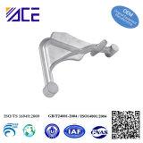 Custom Hot Forging Aluminum Sheet Flat Metal Bracket