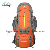 50L Outdoor Waterproof Nylon Bag Backpacks for Outdoor Sports Travel Hiking Camping
