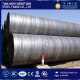 Spiral Welded Steel Tube Q235 St52 Dn200