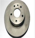 Front Wheel Auto Parts Brake Disc for Toyota 43512-37090