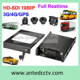 GPS 3G WiFi Car DVR Mini DVR for Bus Truck Taxi Vehicle Boat Security