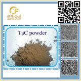 Metallic Tantalum Carbide Powder for Minerals & Metallurgy Tac Carbide Tantalum Carbide Powder