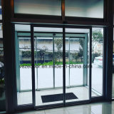Automatic Proximity Induction Door with Remote Control Function