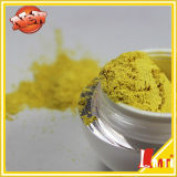 Gold Synthetic Factory Ceramic Pearlescent Pigment