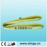 Synthetic Flat Lifting Sling Endless Type
