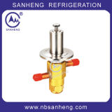 Good Quality Hot Gas Discharge-Bypass Valve BV