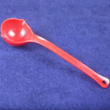Red Neylon 125ml Injection Moulding Waffle Mixes Scoops