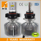 5202 H16 LED 45W Philips Chip Headlight Bulb for Car