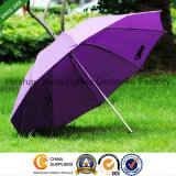 10 Ribs Strong Rain Windproof Folding Umbrella for Advertising (FU-31023Z)