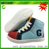 Nice-Looking Children Breathable No Lace Casual Chinese Shoe Wholesalers