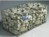 Welded Folding Gabion Box (TS-E113)