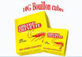 Shrimp Bouillon Cube