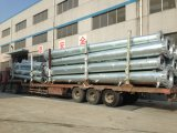 Electric Hot DIP Galvanizing Steel Pole