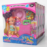 Beauty Doll With Candy (130817)