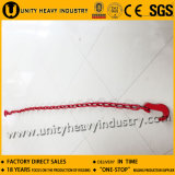G80 Alloy Steel Load Lashing Chain Container Lashing Chain