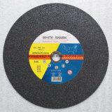 "Single Net 14"" Cutting Wheel for Metal"