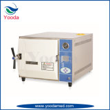 Table Top Pressure Steam Sterilizer with Drying Function
